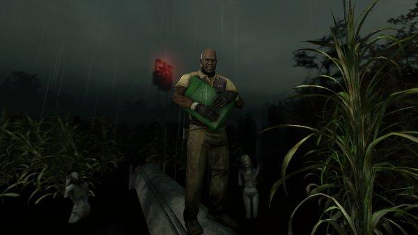 Illustration и арты Left 4 Dead 2